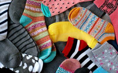 meias keny lança uma Nova loja